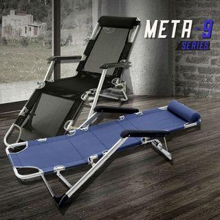1초완성 META9특대형 접이식 캠핑의자 야전침대기능 야외의자, 42690원, GSSHOP