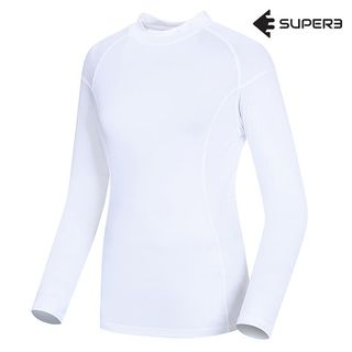 [슈퍼3] 여성 냉감 테크핏 티셔츠[무료배송], 5610원, GSSHOP