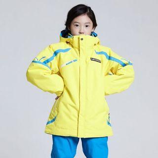 [라시엘로]라시엘로 아동 공용 스키복 보드복 점퍼 자켓 LAY-J71, 138000원, GSSHOP
