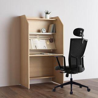 [SET] 일룸 독서실 책상 + 시디즈 탭 플러스 의자, 499000원, GSSHOP