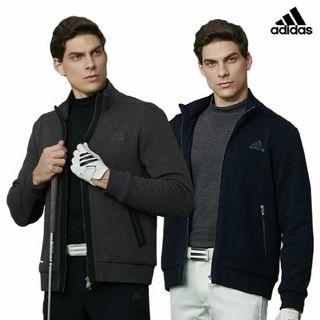 남)아디다스골프 스웨터재킷1종+티셔츠2종, 129000원, GSSHOP