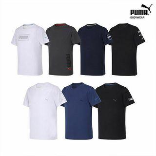 [푸마] 남여공용 기능성 티셔츠 7종, 71910원, GSSHOP