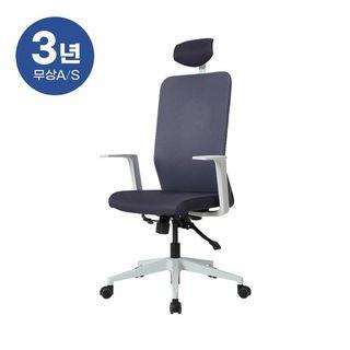 듀오백 Q1W 메쉬의자 컴퓨터의자 책상의자 사무용의자, 131810원, 홈&쇼핑