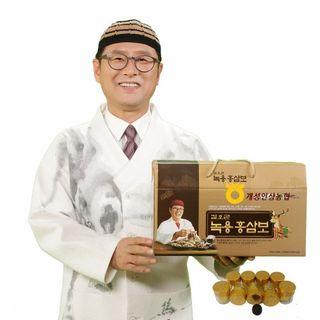 김오곤원장 녹용홍삼보(30포*3박스)+천삼침향단(10환)6년홍삼근, 108000원, 홈&쇼핑
