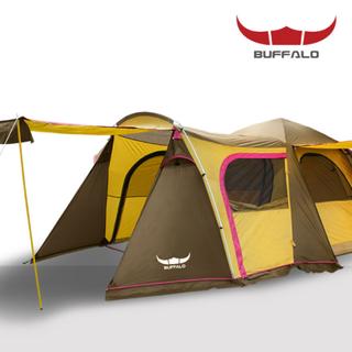 버팔로 뉴 그랜드 오토텐트/6-7인용 원터치 텐트 자동텐트, 259950원, 홈&쇼핑