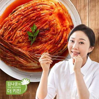 반기수라 양희경 서울식 집밥 포기김치 10kg / 국내산, 36900원, 롯데홈쇼핑