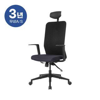 듀오백 듀오백 Q1 메쉬의자 컴퓨터의자 책상의자 사무용의자, 140450원, 롯데홈쇼핑