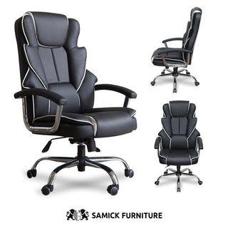 삼익가구 [삼익가구]루키 PC방 게이밍 체어 컴퓨터 의자, 123840원, 롯데홈쇼핑