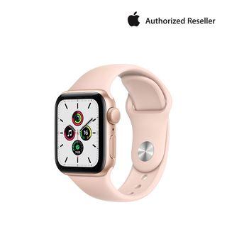 애플 애플워치 SE GPS 40mm (색상선택), 351280원, 롯데홈쇼핑
