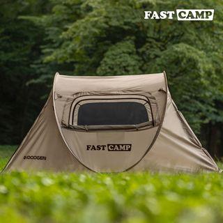 패스트캠프 오페라3 원터치 텐트 3-4인용, 47900원, 롯데홈쇼핑