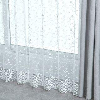 지나송 [지나송]아로니아 암막커튼 슈퍼특대형(620×230cm), 156510원, 롯데홈쇼핑