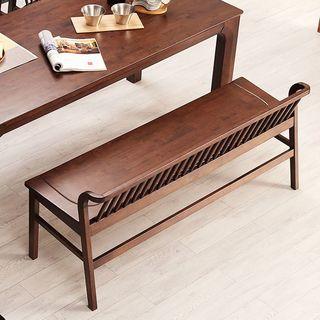 채우리 [채우리]보그 1500 다용도 원목 벤치의자, 164350원, 롯데홈쇼핑