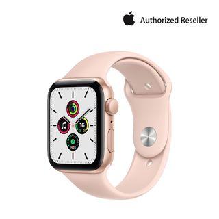 애플 애플워치 SE GPS 44mm (색상선택), 398100원, 롯데홈쇼핑