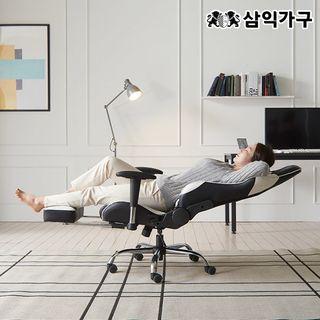삼익가구 [삼익가구]히트500 레이싱 게이밍 체어 컴퓨터 의자, 187150원, 롯데홈쇼핑