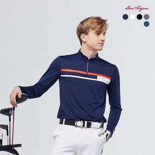 벤호건 남성 아이슬러 스트레치 골프 셔츠 5종, 58000원, 롯데홈쇼핑