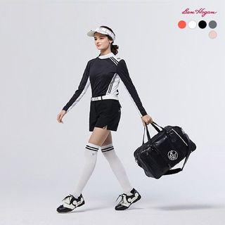 벤호건 여성 아이슬러 스트레치 골프 셔츠 5종, 58000원, 롯데홈쇼핑