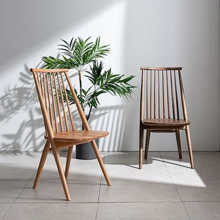 미즌하임 [미즌하임]보노 의자 / 원목 식탁의자, 94940원, 롯데홈쇼핑