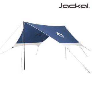 쟈칼 [JACKAL] 쟈칼 블루 선라이즈 (JKBTP170101) - 헥사타프/난연성, 79000원, 롯데홈쇼핑