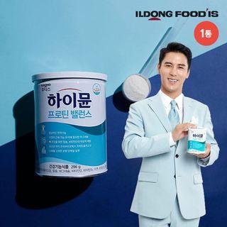 [단품]일동후디스 하이뮨 프로틴밸런스(296g*1통) , 49000원, 롯데홈쇼핑