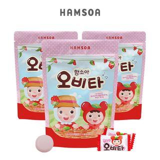 함소아 [함소아]오비타 50정 x3봉, 14310원, 롯데홈쇼핑