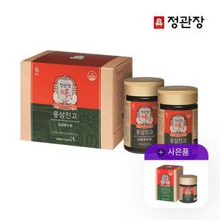 [정관장]홍삼진고 250gX2병/1박스+100g 더+쇼핑백2매, 89000원, CJ오쇼핑