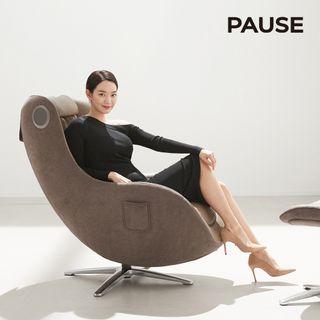 [무이자 10개월] 세라젬 파우제 안마의자, 2190000원, CJ오쇼핑