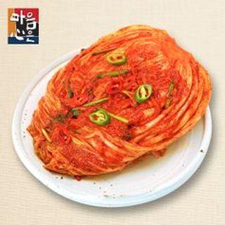 이종임 포기김치 10kg / 100% 국내산농산물, 36900원, NS홈쇼핑