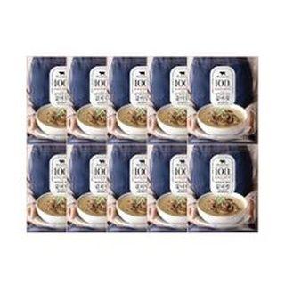 김나운 슬기로운밥상 갈비탕 600g X 10팩, 37900원, NS홈쇼핑