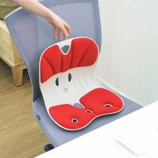커블체어 인체공학 자세교정 의자 와이더 2+1, 136000원, NS홈쇼핑