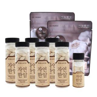 동결건조 자연조미료 자연한알+마늘한알, 58000원, 아임쇼핑