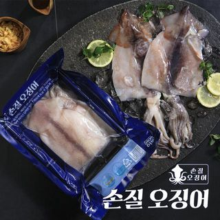 자연산 손질오징어 24미, 39900원, 아임쇼핑