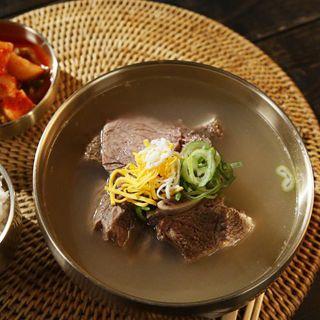 국내산 소갈비 조리기능장 고영숙의 궁중 특 갈비탕 10팩(총 7kg), 54900원, 아임쇼핑