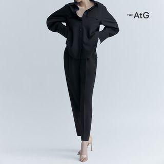 [The AtG]더엣지 21FW 심플리셋업4PCS, 89900원, CJ오쇼핑