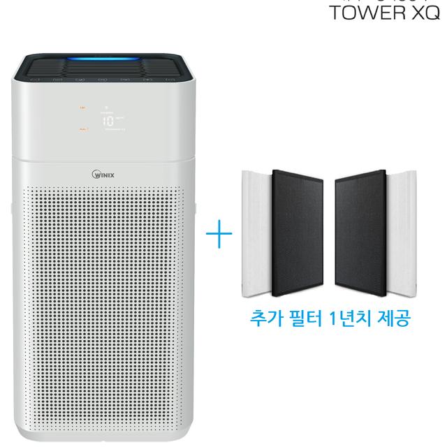4bc0977b1a3 위닉스 공기청정기 XQ600 [AGX660W-W9] (20형)