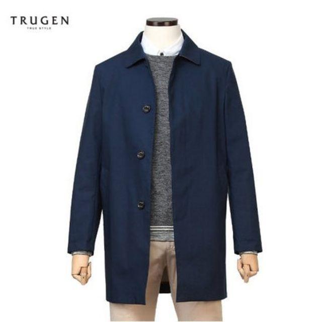 트루젠 트렌치코트 TG5S2MCL700410
