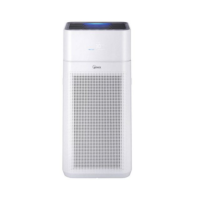 위닉스 공기청정기 타워XQ500 18형 AGX590W-W5
