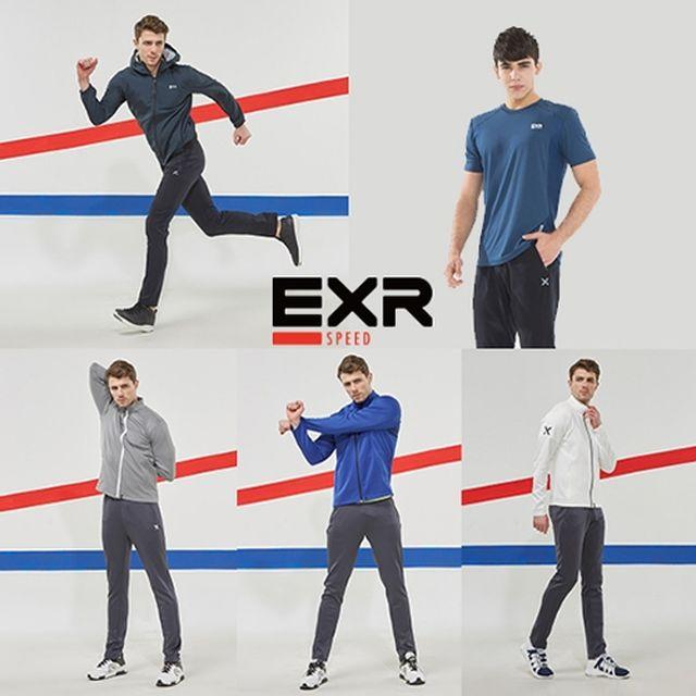 [18년 신상] EXR 아트테크 트랙수트 5종_남성(D)