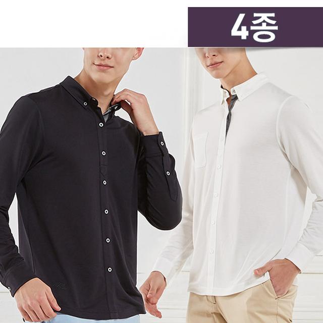 EXR 남성 봄카라셔츠 4종_2탄