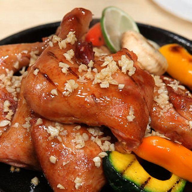 [TV]하림 마늘 훈제 치킨 반마리 210gX16팩