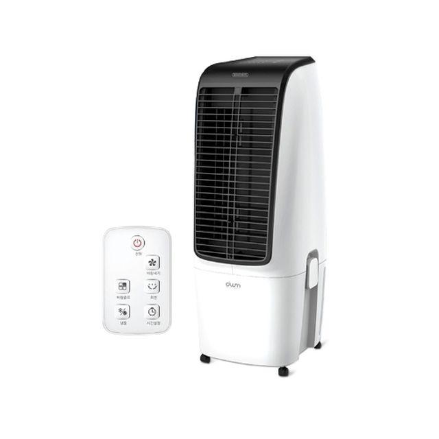 굿템GOOTEM 스마트 대용량 냉풍기(20L)