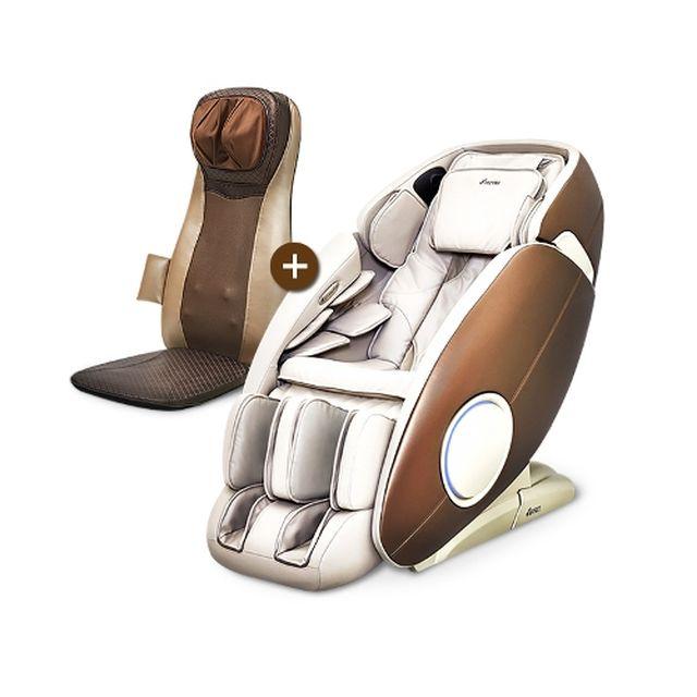 [코지마](방송에서만) 코지마 안마의자 클라쎄시그니처 CMC-3200 + (사은품) 코지마 등마사지기 큐빅 CMB-550