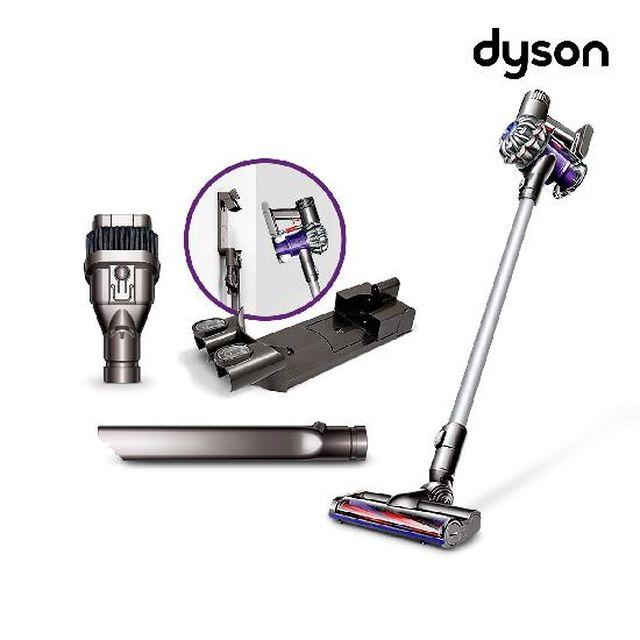 (모바일8만원쿠폰, 삼성청구할인)단독 다이슨 무선 청소기 V6 Cordfree PRO (DYSON)