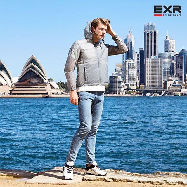 EXR 남성 썸머 윈드자켓+카라티셔츠 5종