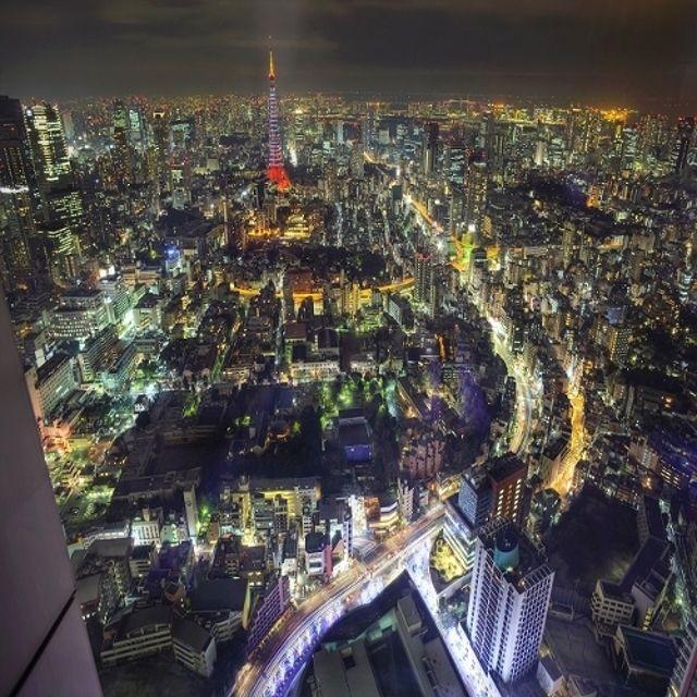 [인터파크] NO옵션! 도쿄/하코네/오오에도온천 3일 499,000원~ /아시아나왕복/도쿄타워전망대포함