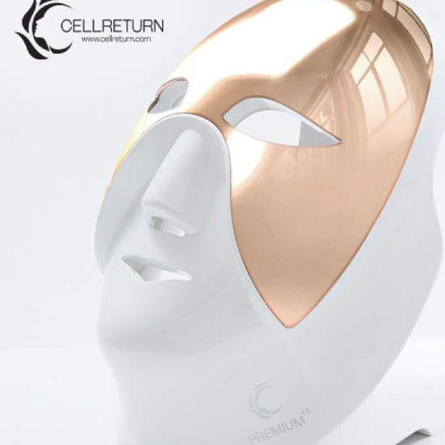 셀리턴 LED마스크 렌탈