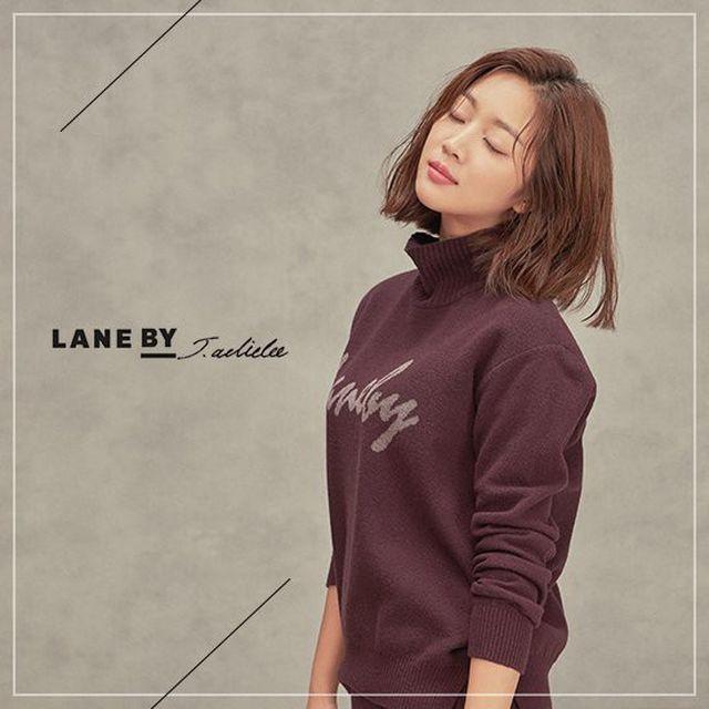 [오플]래인바이xJS LEE Special 울 니트 컬렉션 4종