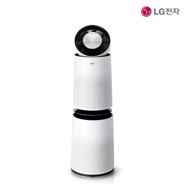[100㎡] LG 퓨리케어 Puri Care 360˚ 공기청정기 (AS309DWA)