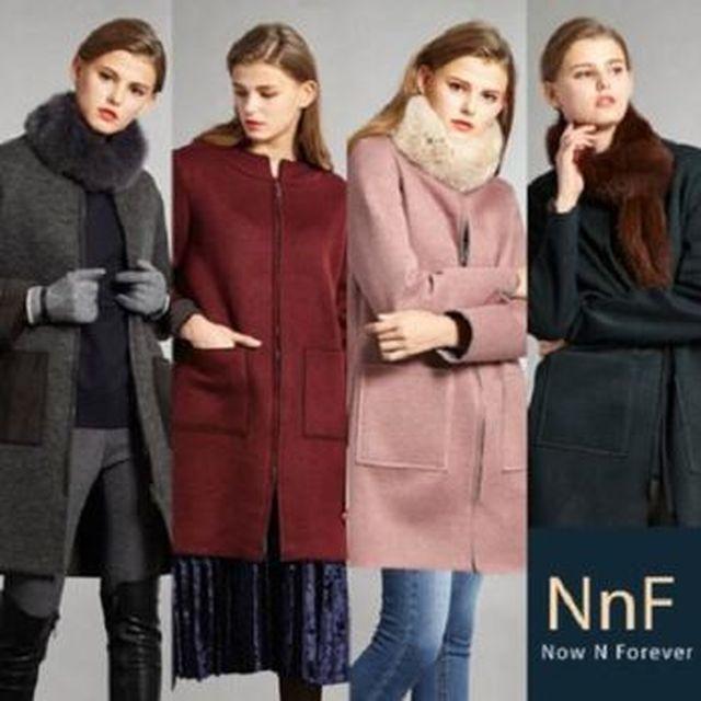 [국민카드5%할인][NS Shop+]NNF 쿠션퍼자켓+베스트