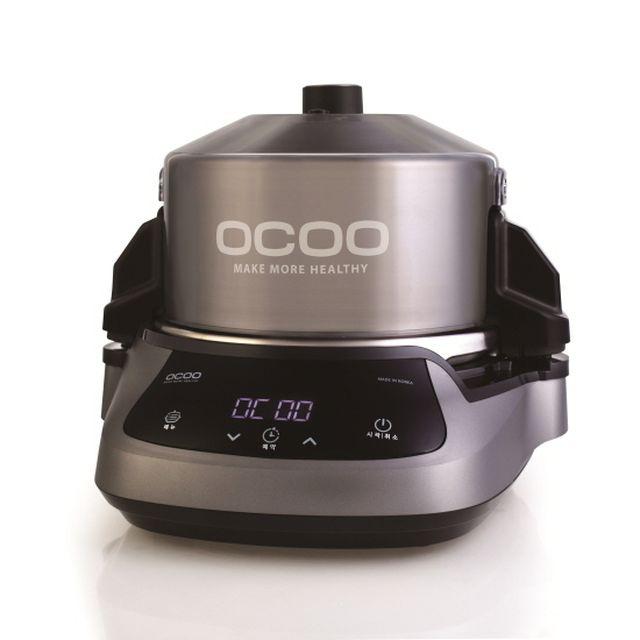 오쿠 슬림오쿠 스마트쿠커 발효기 약탕기 과일청 요거트 OC-M2000