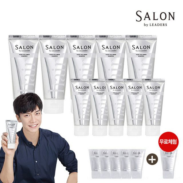 [Salon by Leaders] 살롱바이리더스 헤어 볼륨 에센스